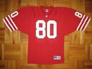 Jerry Rice Authentic Jersey