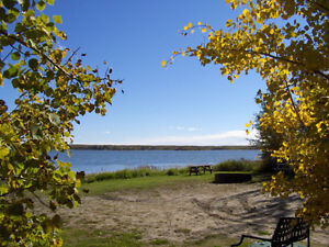 Lake Front RV Lots for overnight and seasonal lease