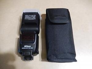 Flash Professionnel pour DSLR CAMERA NIKON / Model SB-5000 (i022559)