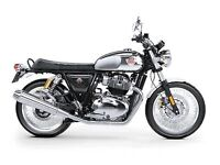 2019 Royal Enfield Int650 Glitter and Dust Delta/Surrey/Langley Greater Vancouver Area Preview