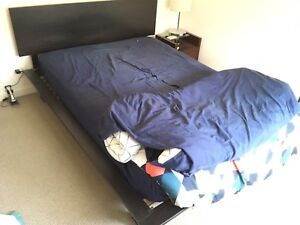 Free Bed Frame & Mattress East Perth Perth City Area Preview