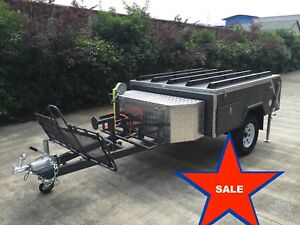 CAMPER TRAILER OFFROAD , GREAT QUALITY , BEST PRICE ( CP 2) Dandenong South Greater Dandenong Preview