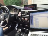 BMW CODING & PROGRAMMING , DIAGNOSTIC & SOFTWARE UPDATE