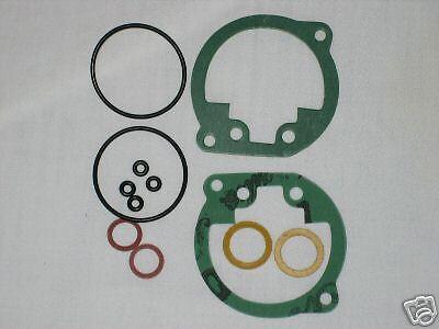 2 AMAL CONCENTRIC GASKET SET 99 9911 626 928 930 932 TRIUMPH BSA NORTO