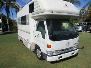 kilometres new | Caravans & Campervans | Gumtree Australia Free