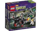 Teenage Mutant Ninja Turtles Teenage Mutant Ninja Turtles Teenage Mutant Ninja Turtles LEGO Bricks & Building Pieces