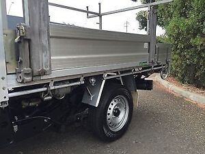 LYCO TAILGATE LOADER 300 KILO LIFT Glenwood Blacktown Area Preview
