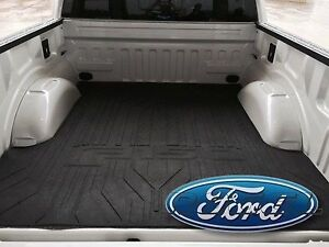 Ford F-150 OEM bed mat 5.5'