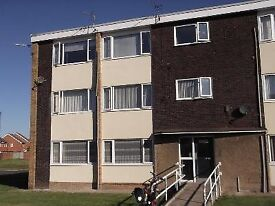 2 Bedroom Flat Harlow Crescent Thornaby