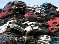 Cars wanted free or will pay up to 50 pound for car