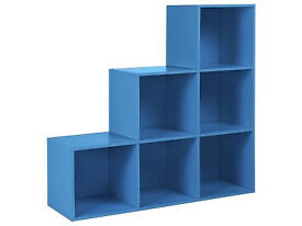 Phoenix Step Storage - Blue