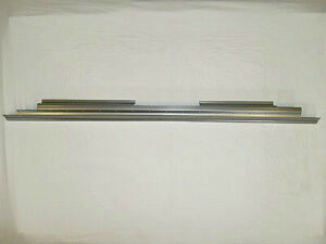 2004-2010 F150 Crew Cab ( 4 Door ) ROCKER PANELS