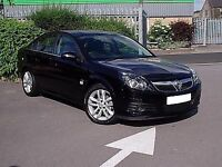 Vauxhall Vectra 1.9 cdti 150bhp sat nav built in. Part device history. 08 plate facelift model