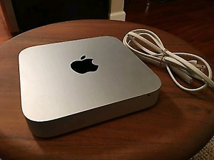 Mac mini late 2012 quad-core i7 2.6ghz