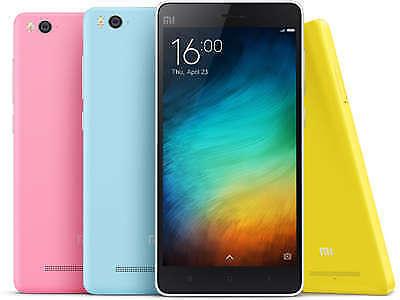 """Refurbished Xiaomi Redmi Mi 4i Duos 16GB 2GB 5"""" 13MP 5MP Mix Color for sale  CHENNAI"""