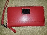 Wanted: Stolen Kenneth Cole Red Wallet