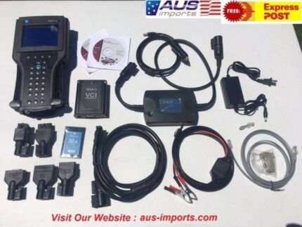 Tech 2 Diagnostic Scan Tool Kit, Works With Holden, HSV Commodore