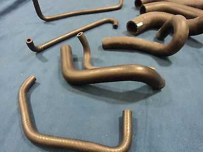 MAZDA MIATA 1994-1997 NEW OEM GENUINE MAZDA COOLING SYSTEM HOSE KIT