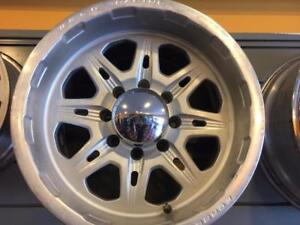 Mags WeldRacing USA 18 po pour Dodge HD