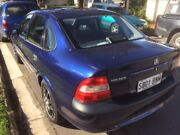 1998 Holden Vectra Clearview Port Adelaide Area Preview