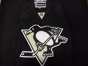 Jersey NHL REEBOK / Model PITTSBURG (i018329)