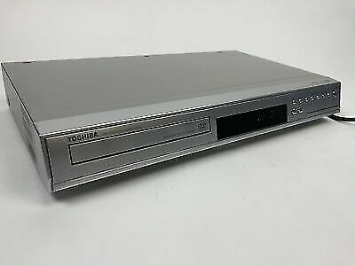 "Toshiba DVD Recorder (D-RW2SU) ~Pre-Owned~ ""No Remote"""