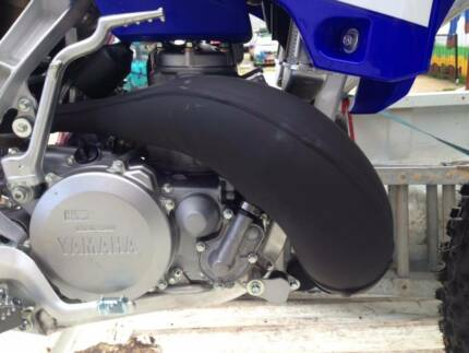 Yamaha YZ 250 Exhaust full system brand new