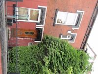 Modern two bedroom furnished house in LS9 Harehills.