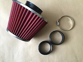 Halfords performance air filter brand new