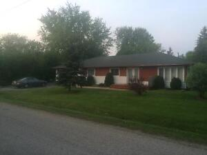 House for rent in Georgina