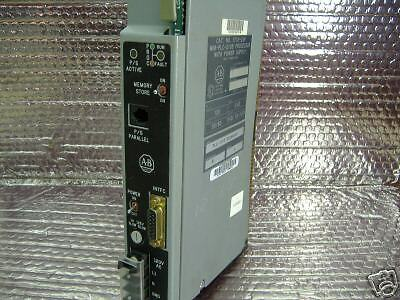 Allen Bradley 1772-lsp Mini Plc-205 Processor Excellent Used Condition