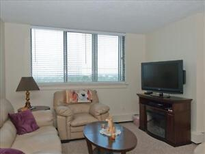 Great 2 bedroom apartment for rent Minutes to Downtown! Peterborough Peterborough Area image 2