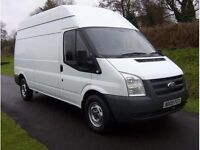 **** MAN WITH A BIG VAN.. LOW COST.. RELIABLE **** Cheap Removals SAVE YOURSELF £££