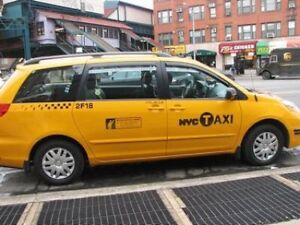 Cheap GTA taxi, Airport specials!