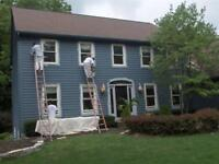 Exterior interior painting 20 years experience.