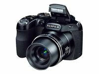 Fujifilm S2980 digital camera
