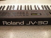 Roland JV30