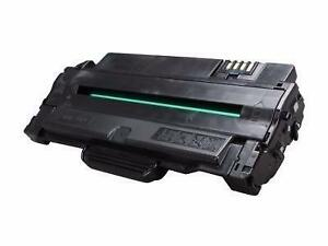 Weekly Promo! Samsung New Compatible MLT-D105L Black Toner Cartridge 100% Satisfaction Guarantee !  We have lots of tone