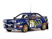 Subaru 118