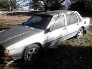 1990 Volvo 740 Turbo Lithgow Lithgow Area Preview