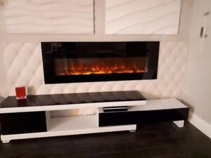 Insert electric fireplaces – Best Deal in Canada!!!