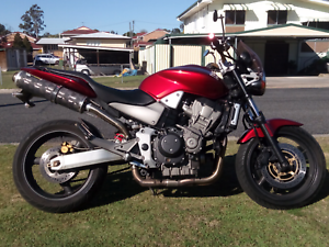 Cb900f Hornet 18 000kms Ipswich Ipswich City Preview