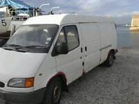 Van wanted