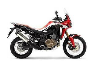 2018 NEW CRF1000 AFRICA TWIN - RED- SAVE $1000