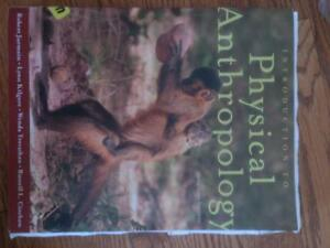 Introduction To Physical Anthropology 2009 to 2010 Edition