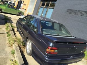 Holden VN V6 Group A Bodykit Project 1989 commodore Auto Highett Bayside Area Preview