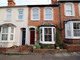 Immaculate 2 bedroom Terrace RG1 £1100 - AVAILABLE IMMEDIATELY - NO AGENCY FEES