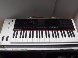 Nektar 49 Note Keyboard Controller. We Buy and Sell Used Pro Audio Equipment. 114995