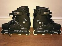 KOBE SLEDGE Abec 5 Precision UK6