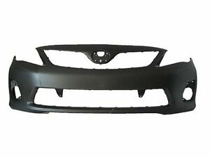 TOYOTA FRONT BUMPER COVER